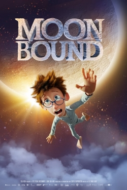 Moonbound