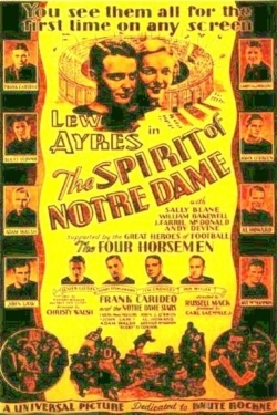 The Spirit of Notre Dame
